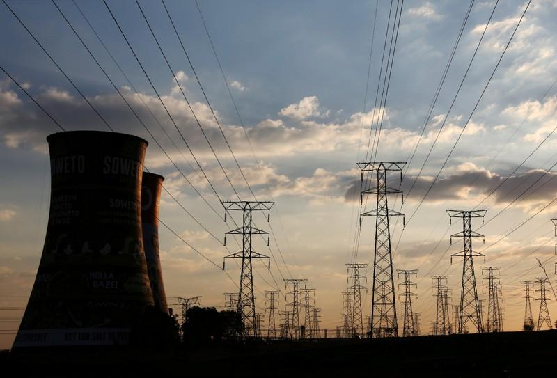 Eskom in danger of collapse without bailout, South Africa says ...