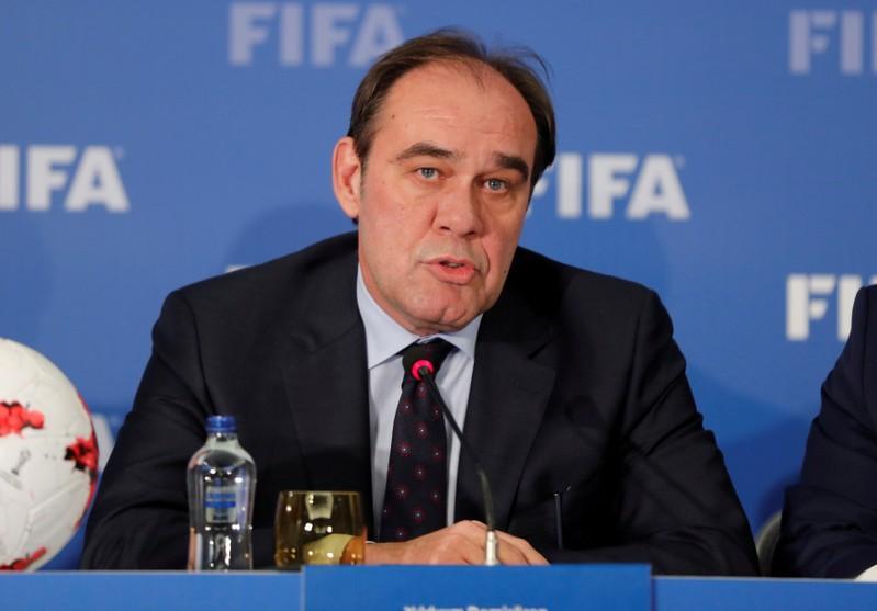 Turkish football chairman in top bid for betting firm Iddaa: media