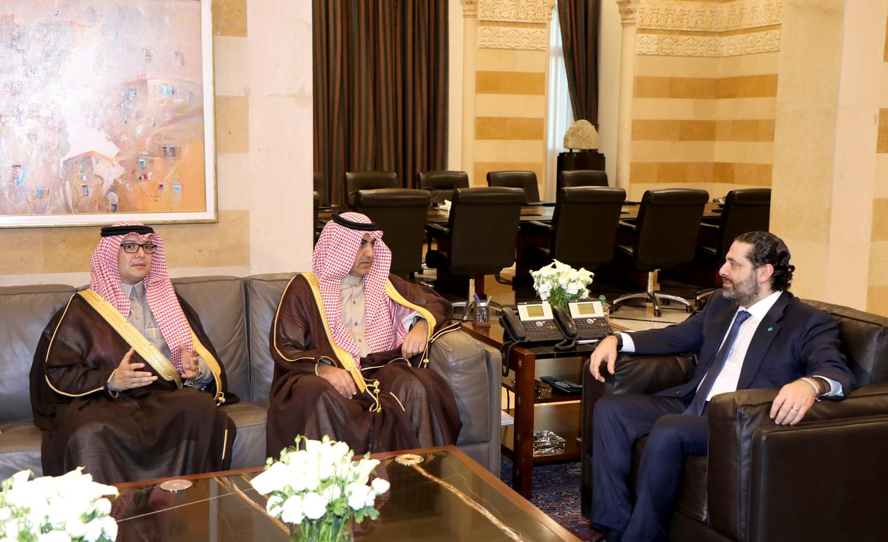 "Image result for BEIRUT (Reuters) - Saudi Arabia is lifting its longstanding warning against citizens traveling to Lebanon, its ambassador to Beirut said on Wednesday, marking a new warmth in a once-close relationship that has cooled in recent years.  Lebanon's Prime Minister Saad al-Hariri meets with Nizar al-Aloula, visiting Saudi envoy and Saudi Ambassador to Lebanon Walid bin Abdullah Bukhari at the governmental palace in Beirut, Lebanon February 13, 2019. Dalati Nohra/Handout via REUTERS Riyadh was once a major supporter of both the Lebanese state and political allies in Beirut, but mindful of its overarching rivalry with Iran, it stepped back as Tehran's own Lebanese ally, Hezbollah, grew in strength.  SPONSORED  ADVERTISING   ""Given that the previous security reasons have ended and based on reassurances from the Lebanese government to Saudi Arabia, Saudi Arabia then is lifting its travel warning for its citizens,"" Ambassador Waleed Bukhari said on al-Jadeed TV.  The heightened engagement appears to mark a shift away from an approach characterized by pressuring the Lebanese government over Hezbollah's political power in Lebanon.  Lebanon last week formed a new coalition that includes three ministers chosen by Hezbollah while still being led by the Western-backed Saad al-Hariri, historically a Saudi ally, after months of political wrangling.  Riyadh has repeatedly warned against travel to Lebanon since January 2011, citing Hezbollah's power and the political instability resulting from the war in neighboring Syria.  A fall in visitors from Saudi Arabia and its Gulf allies has hit Lebanon's tourism industry, once a mainstay of an economy that Hariri's new government has pledged to support with reforms and investment.  Thousands leave Syrian village amid coalition assault on Islamic State Saudi ties with Lebanon hit a nadir in November 2017, when Hariri was briefly detained during a visit to Riyadh and announced his resignation, though the crisis was resolved and he returned to Beirut soon afterwards.  At an anniversary event o"