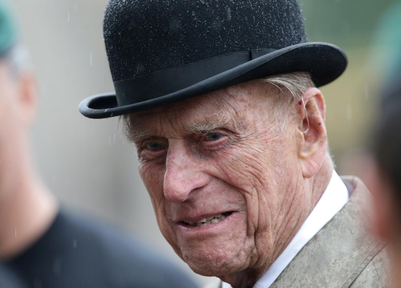 What Prince Philip Really Thinks: 'Prince Harry's Dereliction of Duty. Fergie Belongs in a Nunnery or Madhouse. Diana Became a Loose Cannon. Andrew, Beware Seedy Billionaires.'