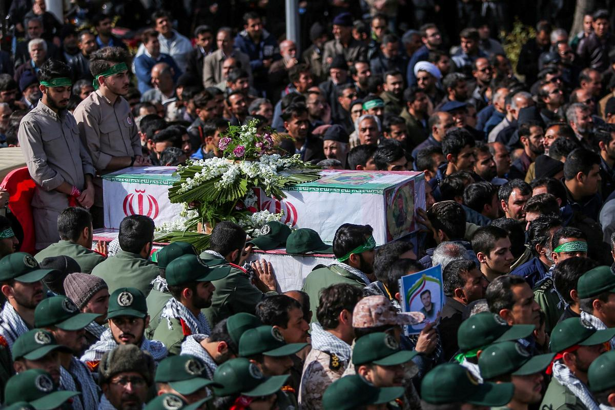 Iran says Pakistan to 'pay high price' over attack, warns Saudi