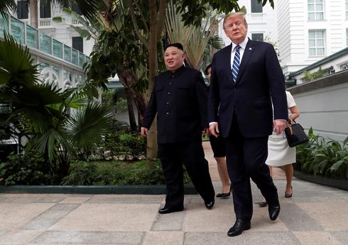 The second Trump-Kim summit