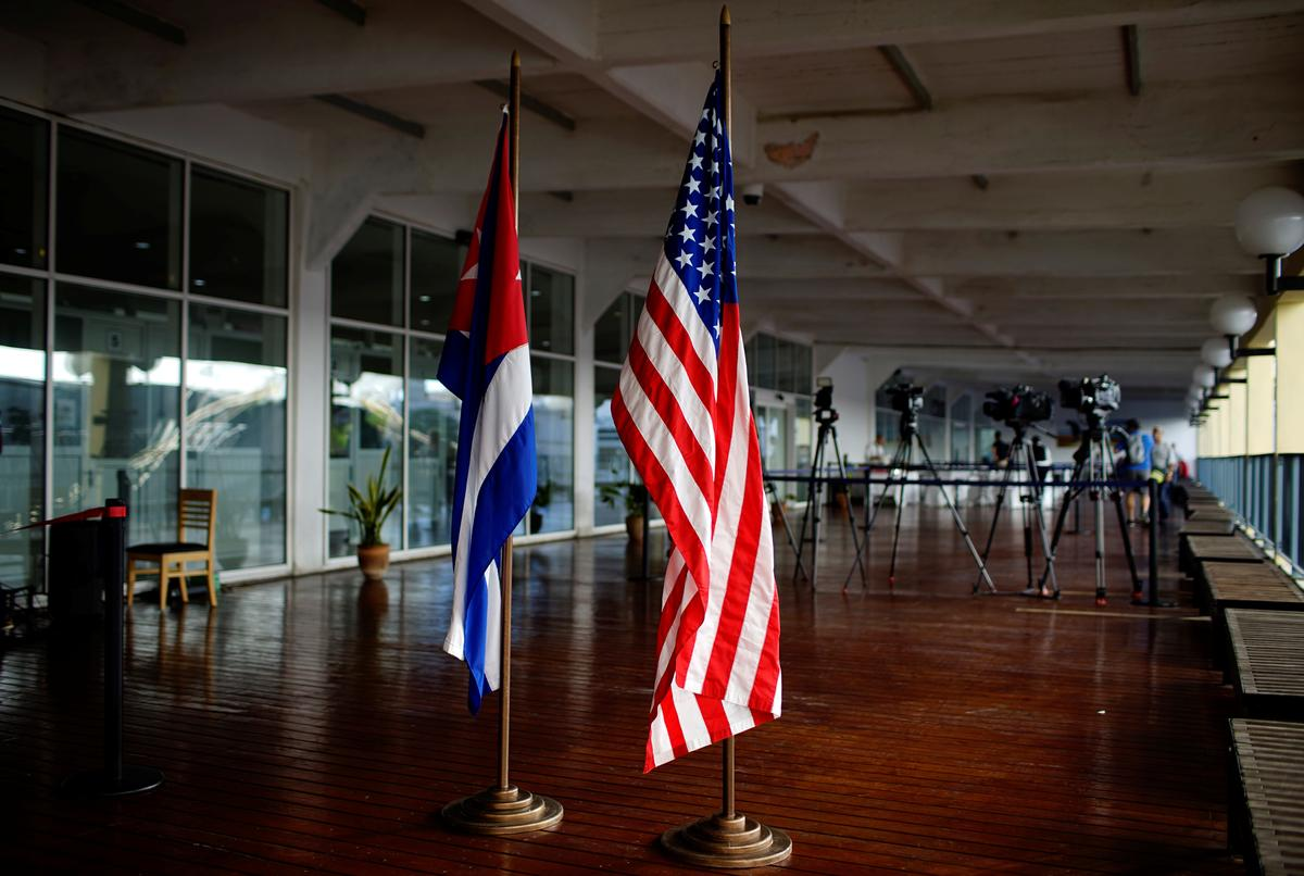 U.S. allows lawsuits against Cuban entities but shields foreign...