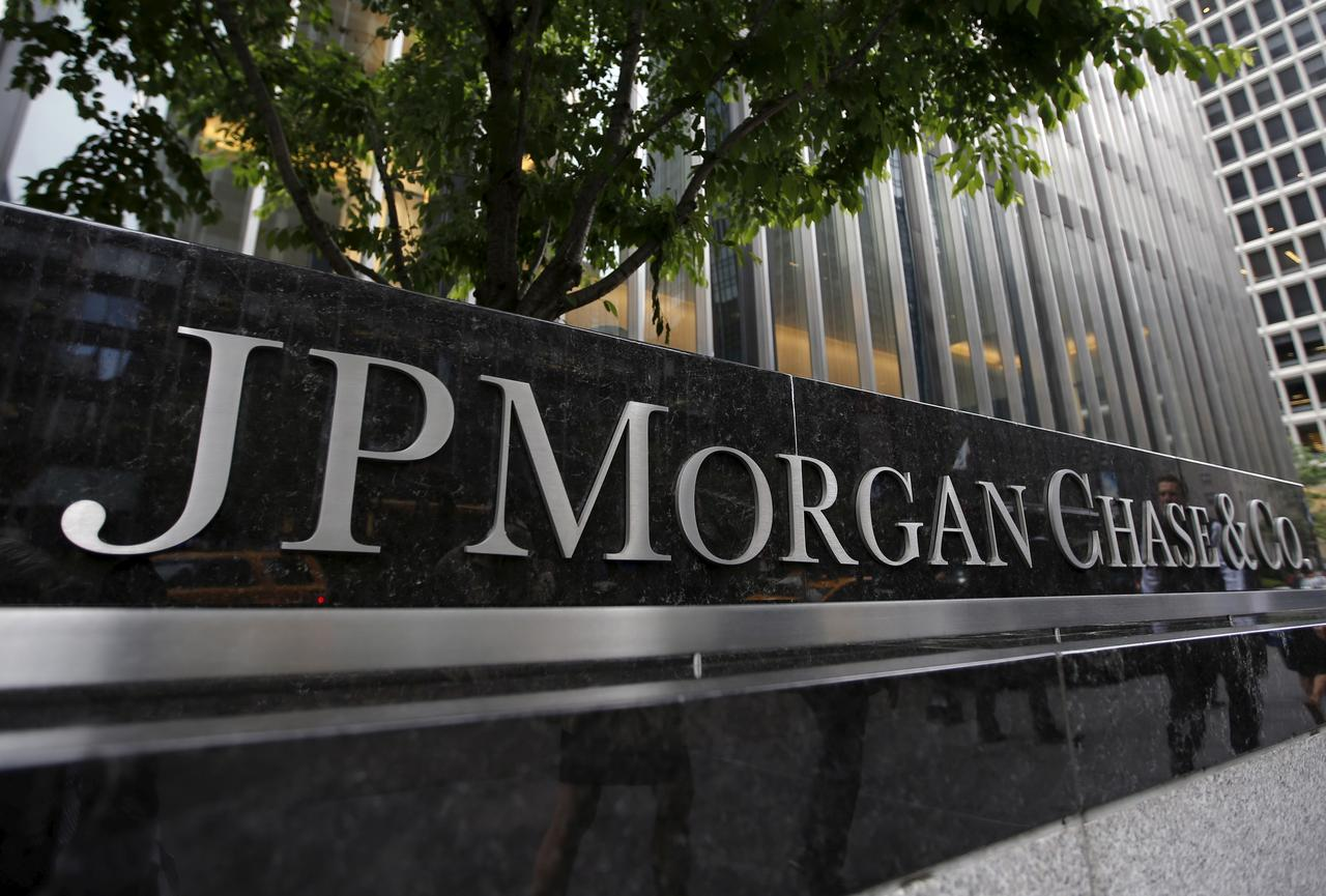 JPMorgan backs away from private prison finance - Reuters