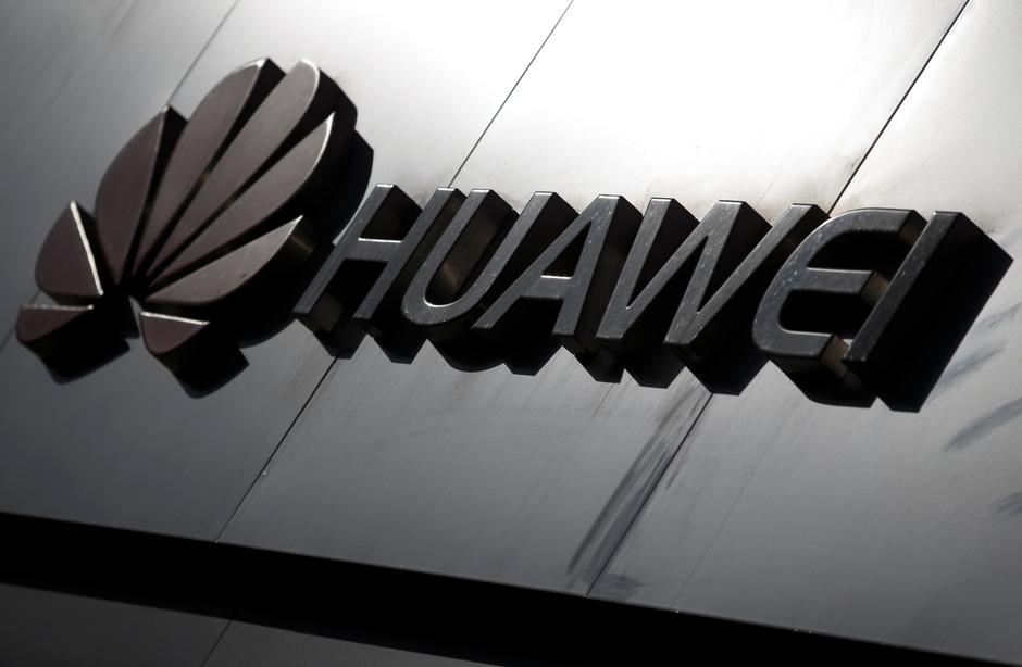 Huawei fights back against U S  blackout with Texas lawsuit