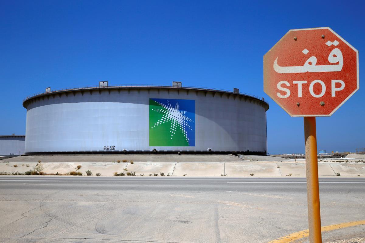 Saudi Arabia to cut oil exports in April: Saudi official - Reuters