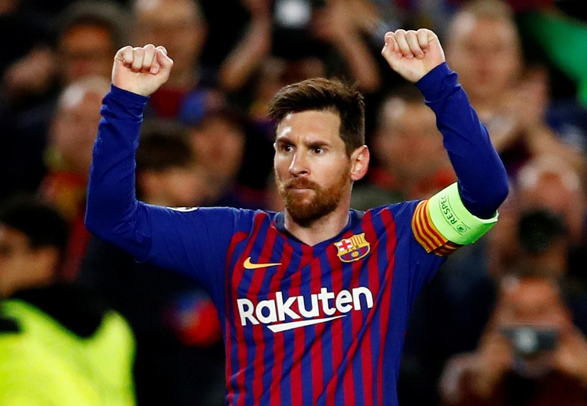 Image result for lionel messi reuters