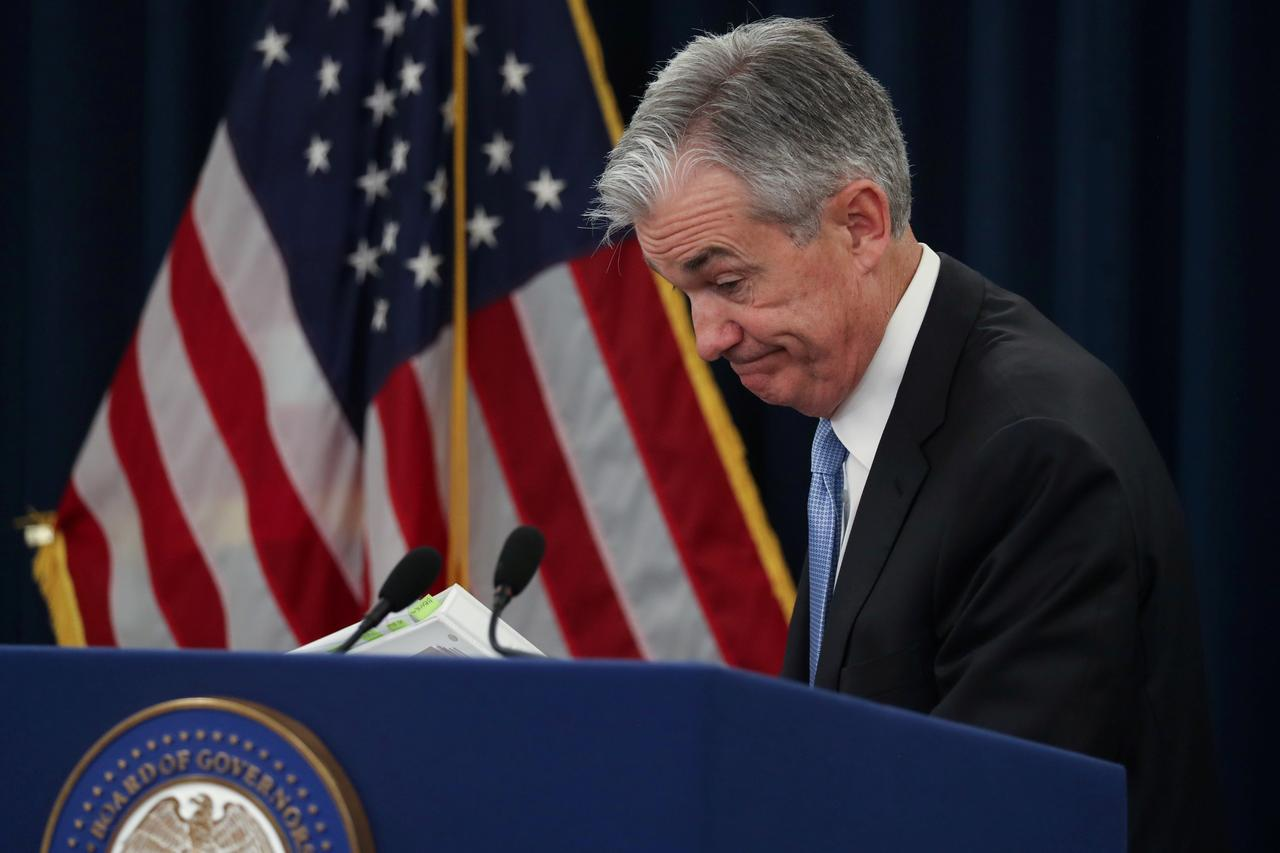 Fed announces plan to end balance sheet runoff in September