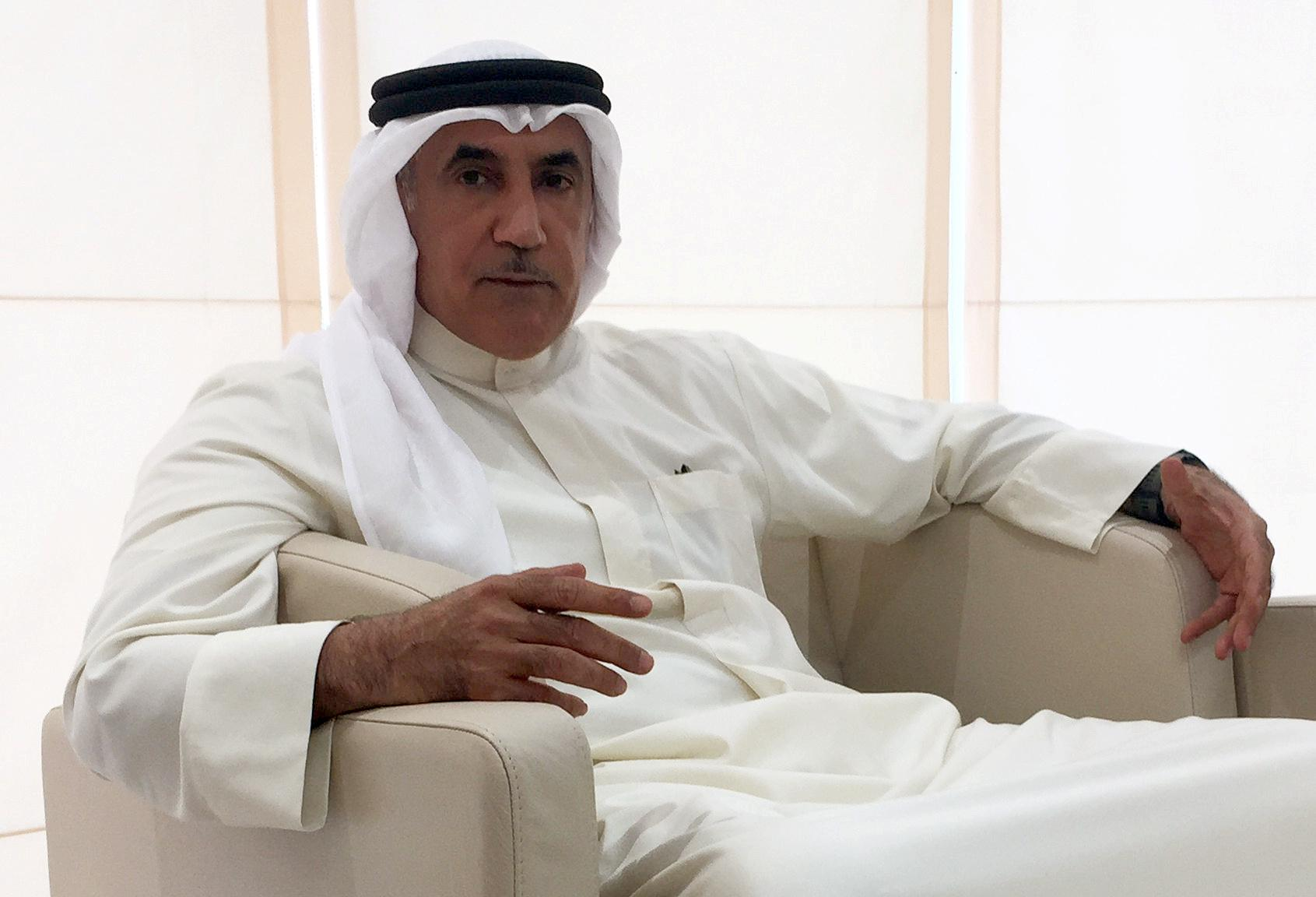 Al Romaithi withdraws from AFC presidential election