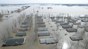 Deadly flooding in the Midwest