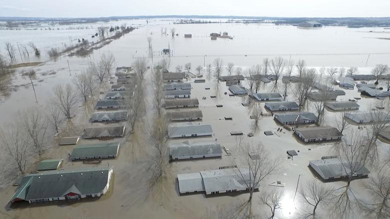 Deadly flooding in the Midwest | Reuters com