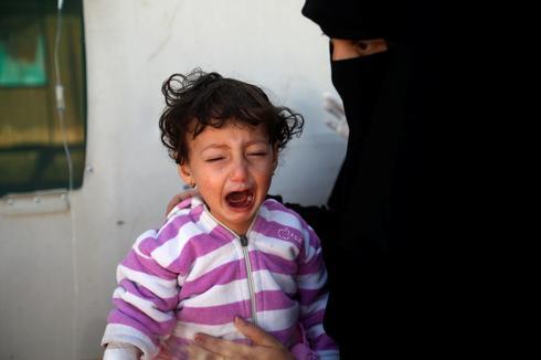 Yemen's deadly cholera outbreak