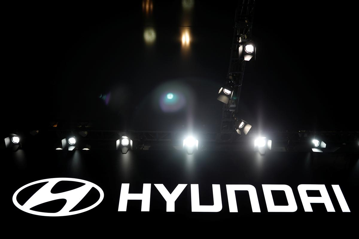 Hyundai Motor, Tencent tie up to develop self-driving cars...