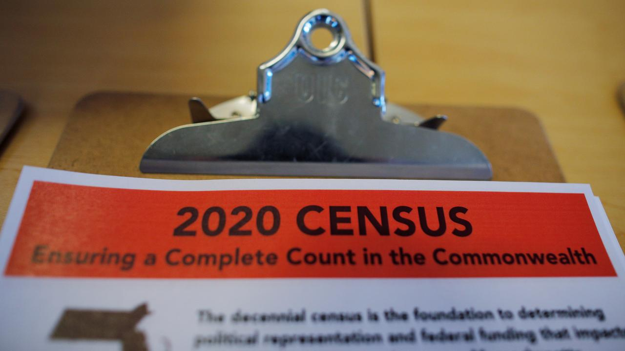 Companies warn Trump: Census citizenship question could be costly