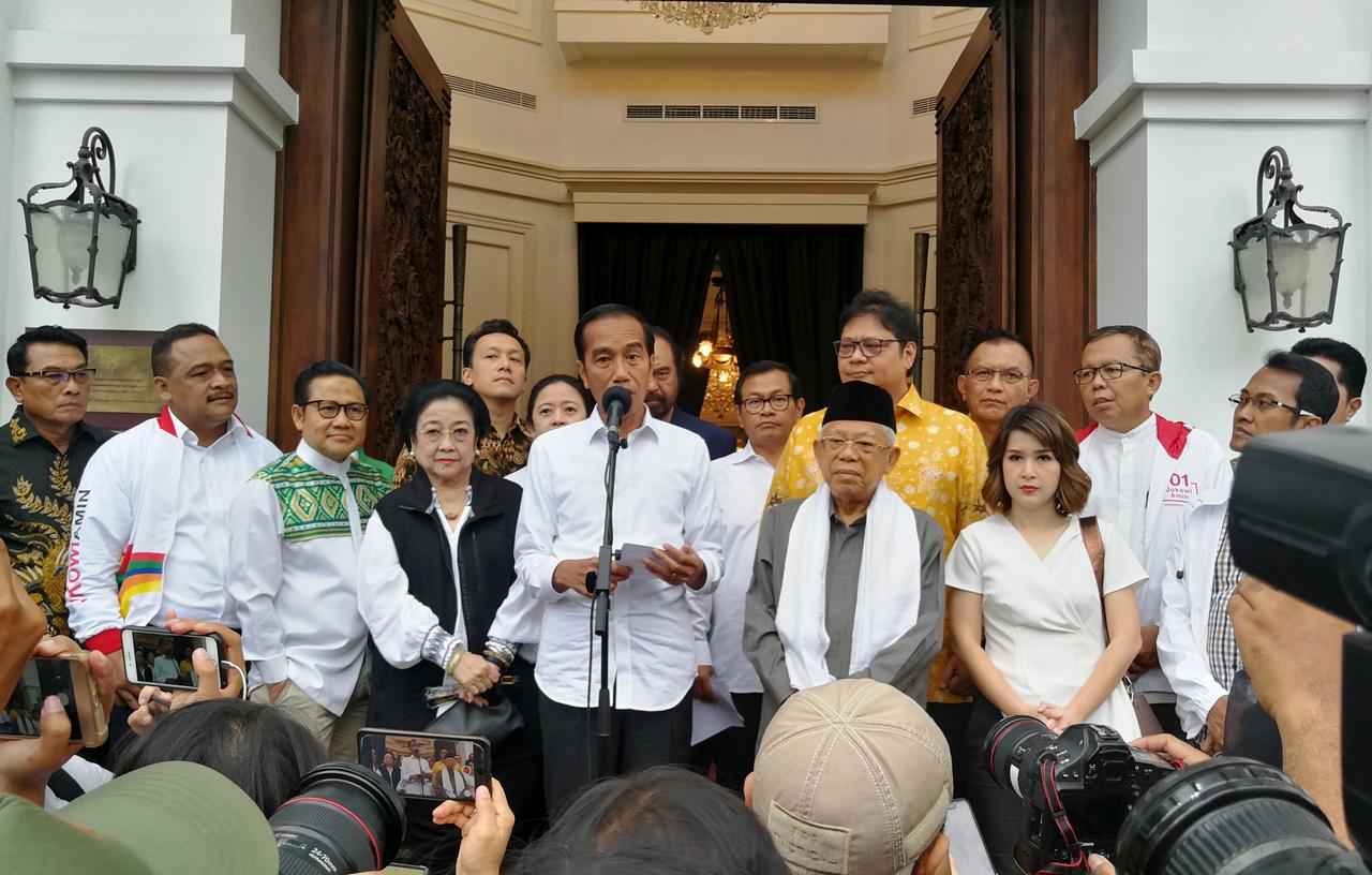 In Indonesia\'s election, the winner is Widodo - and Islam - Reuters