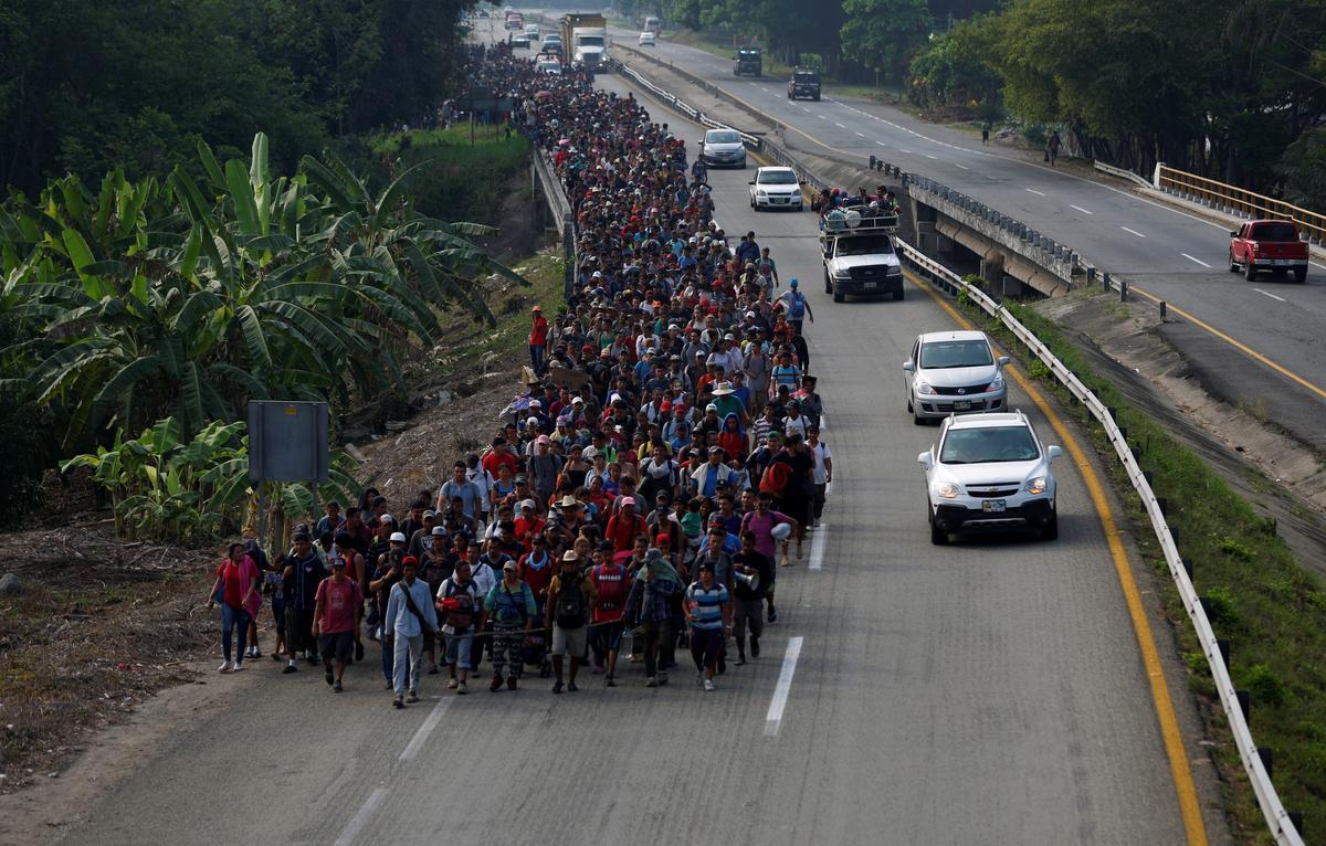 Explainer: Five ways Trump's moves to stem border surge have hit hurdles