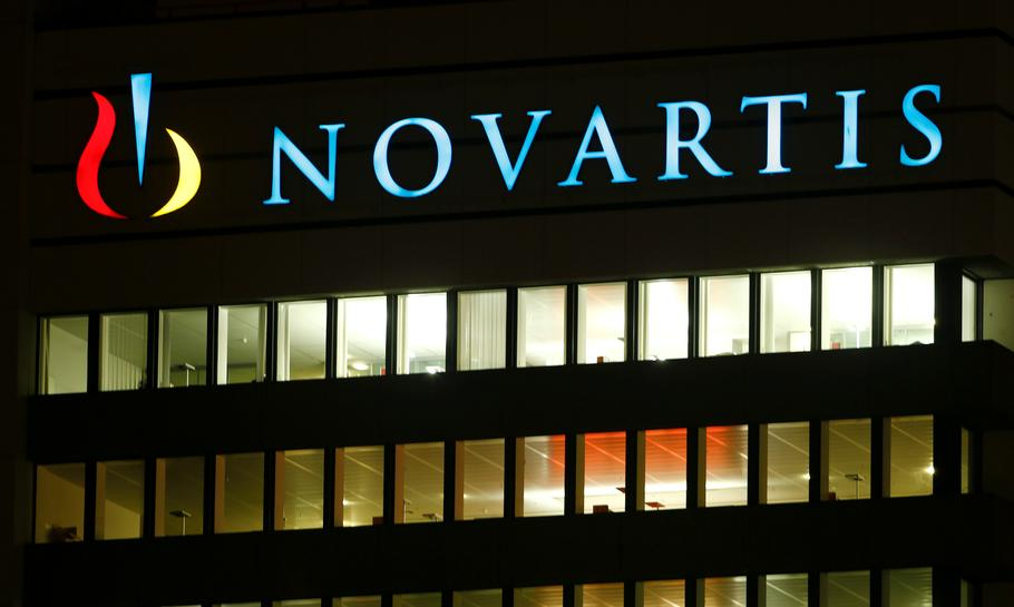 reuters.com - Deena Beasley - Second death in Novartis gene therapy trials under investigation