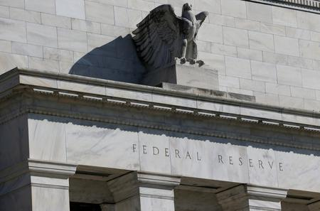 U.S. Fed sees no strong case for hiking or cutting rates