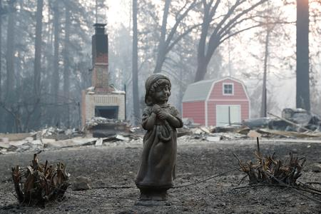 PG&E seeks U.S. court approval for $105 million fund to help wildfire victims