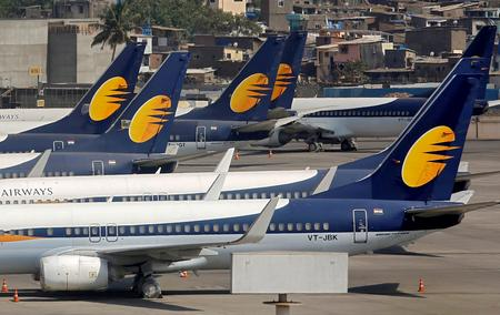 Jet Airways pilots' union asks India's top court to direct lender to release funds