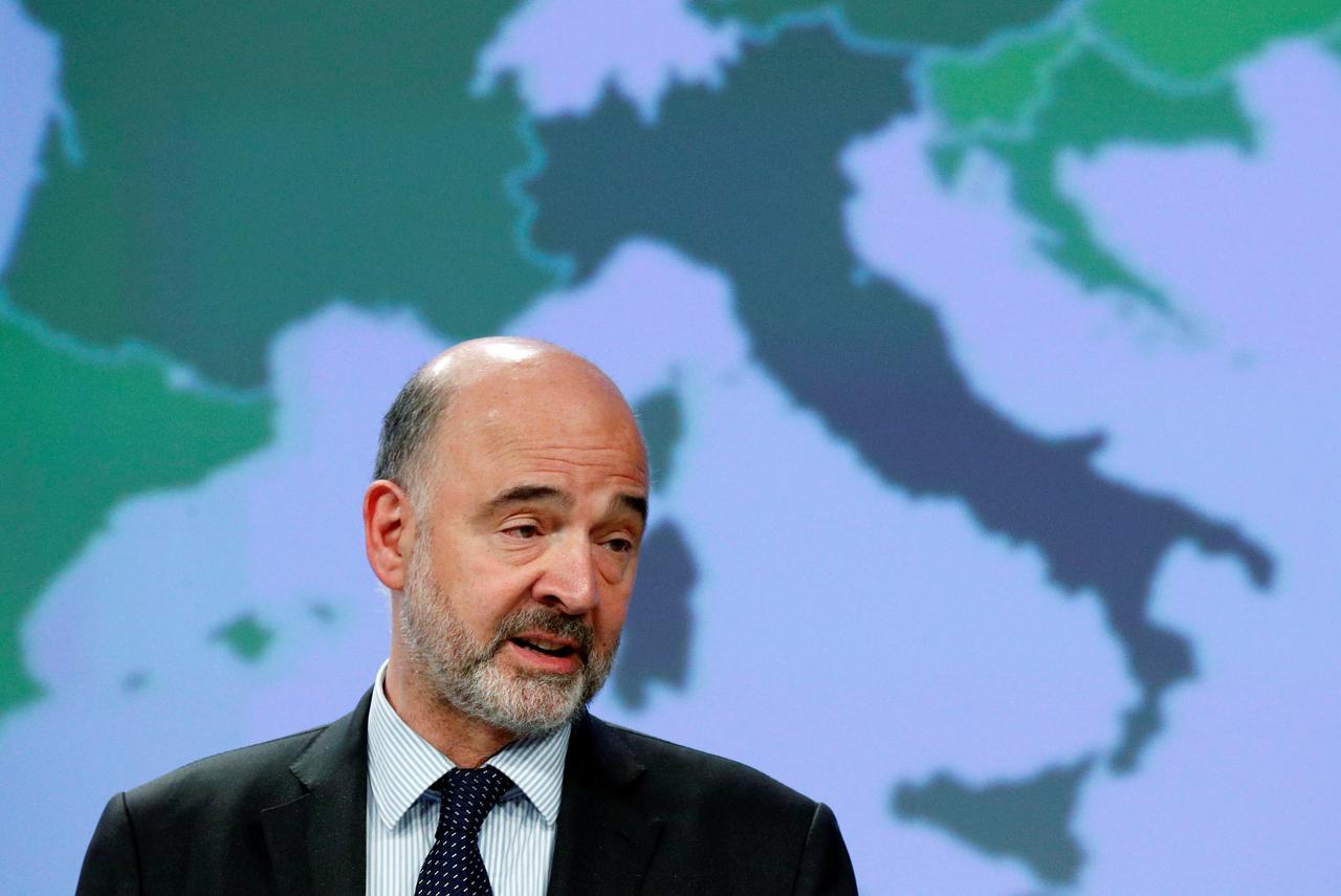 Euro Zone Economy To Rebound Next Year But Inflation Won T