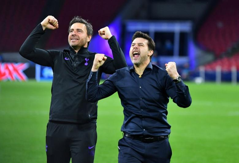 Soccer Against The Odds Pochettino Works A Miracle Reuters Com