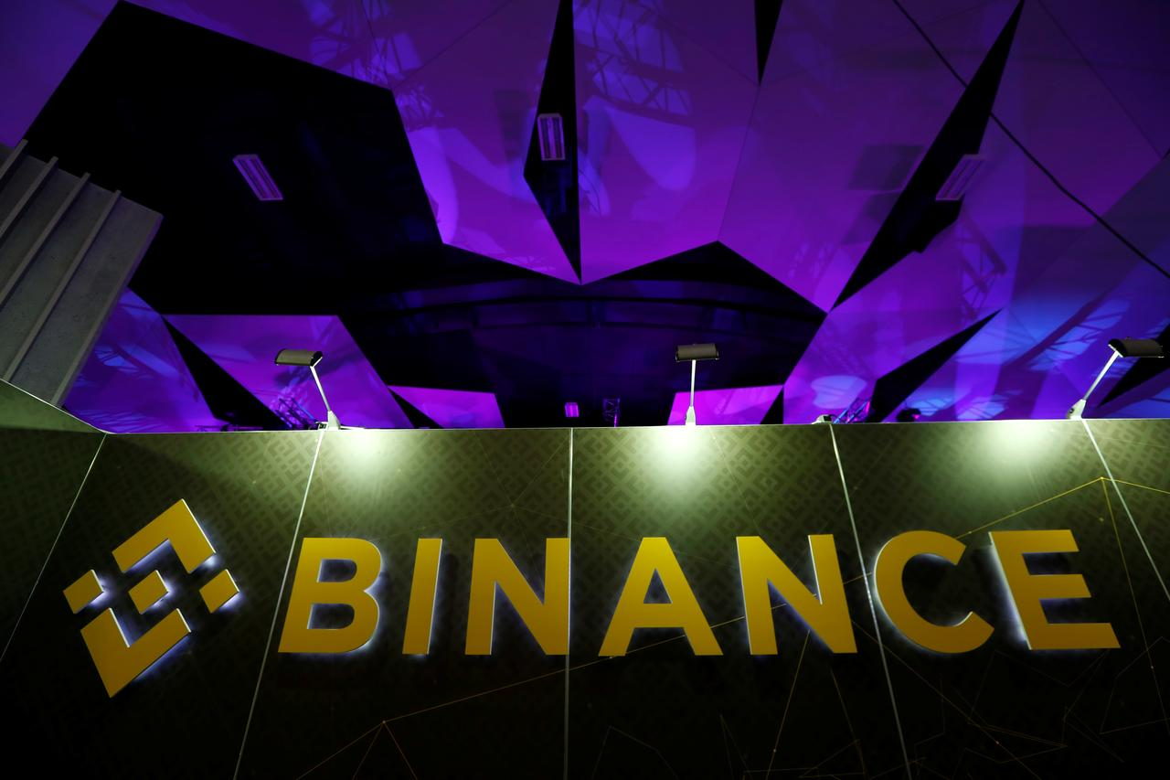 Binance hackers shift stolen bitcoin, identity still unclear