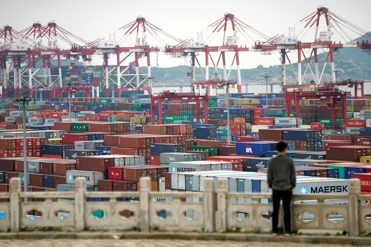 QnA VBage Instant view: U.S.-China trade talks end with deal uncertain