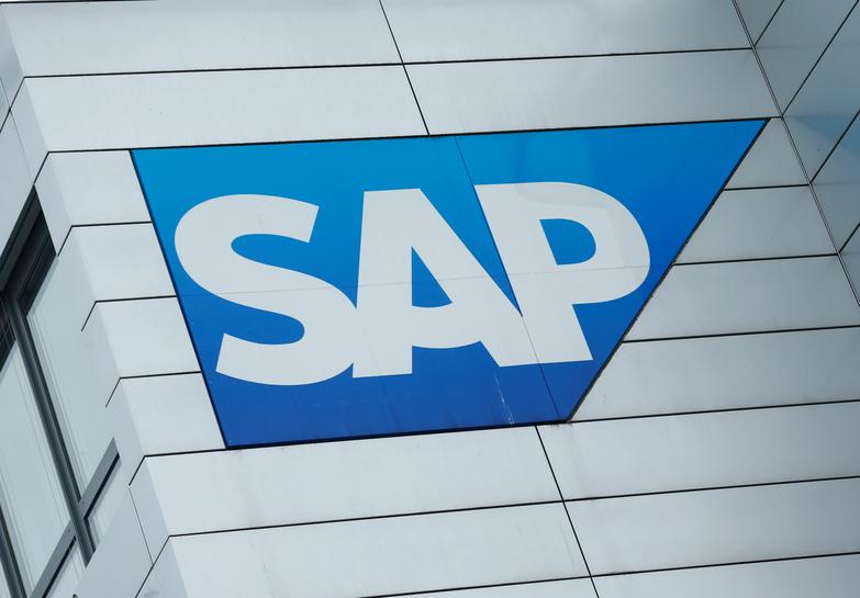SAP mulling multi-year share buybacks, CEO says