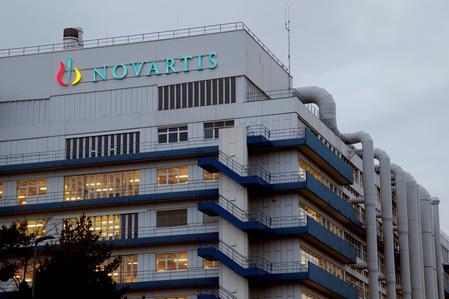 Novartis has 25 blockbusters in the pipeline: CEO