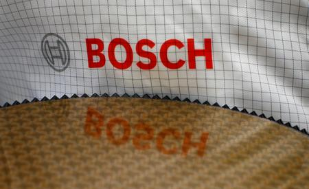Prosecutors fine Bosch 90 million euros for emissions cheating role
