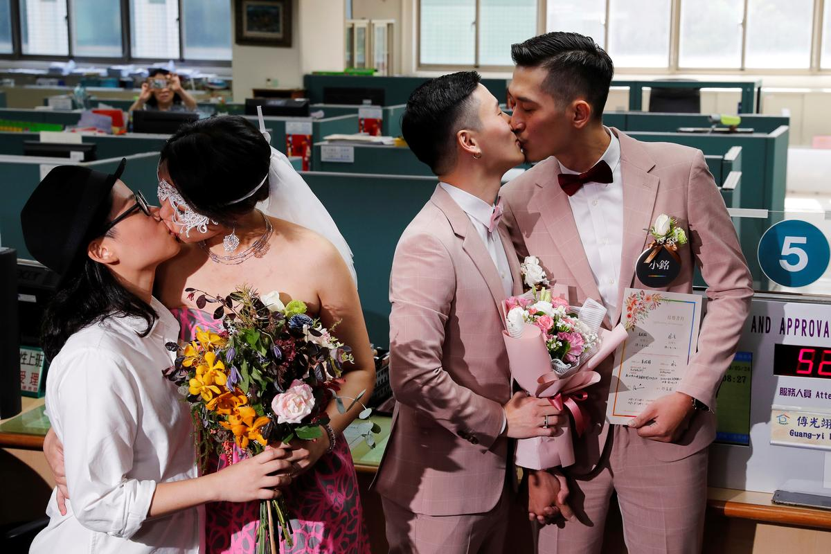 same sex marriage equality statistics problems in Arizona