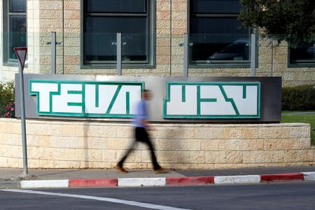 Teva Pharm to pay Oklahoma $85 million to settle opioid claims