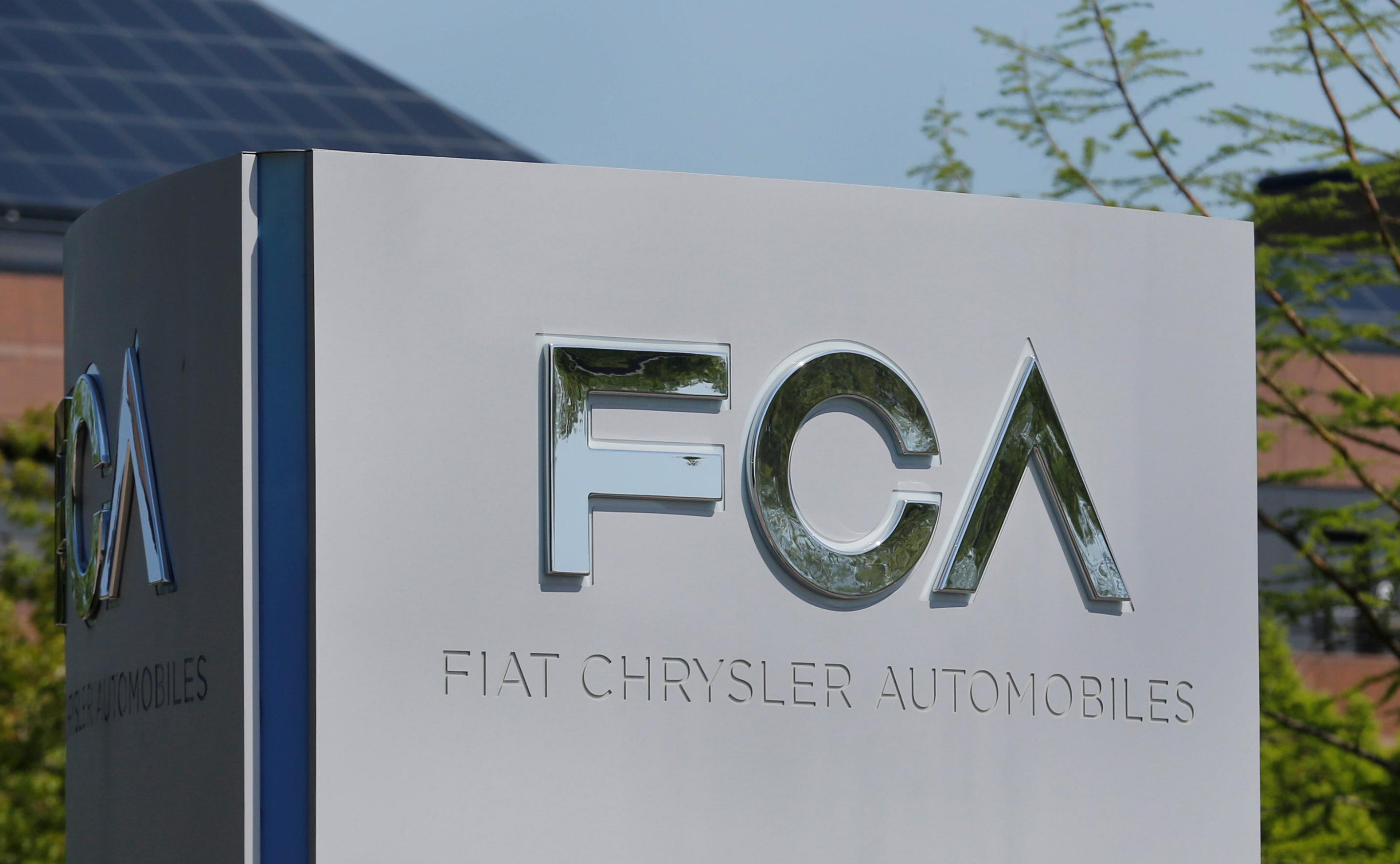 Fiat Chrysler and Renault pursue $35 billion merger to combat car industry upheaval