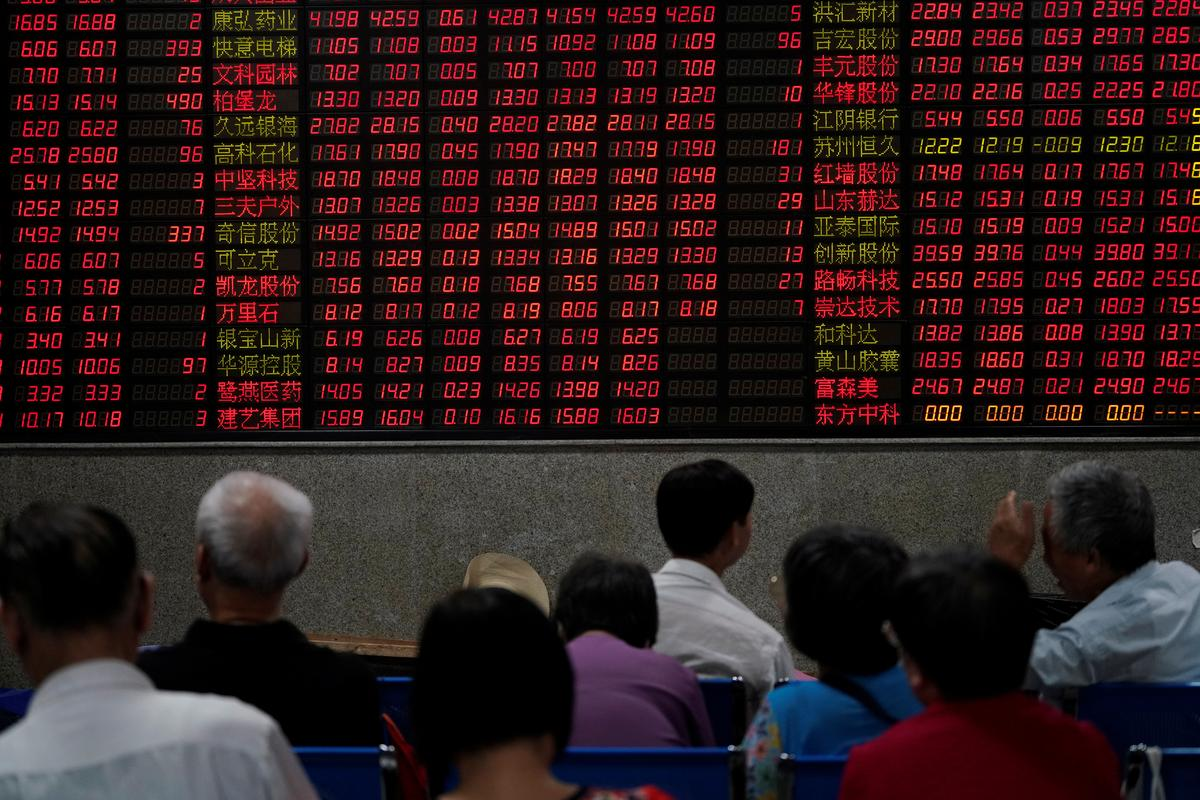 China will further open up forex market regulator