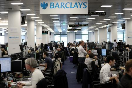 A decade after the crash, Barclays bets again on bundling U.S. home loans