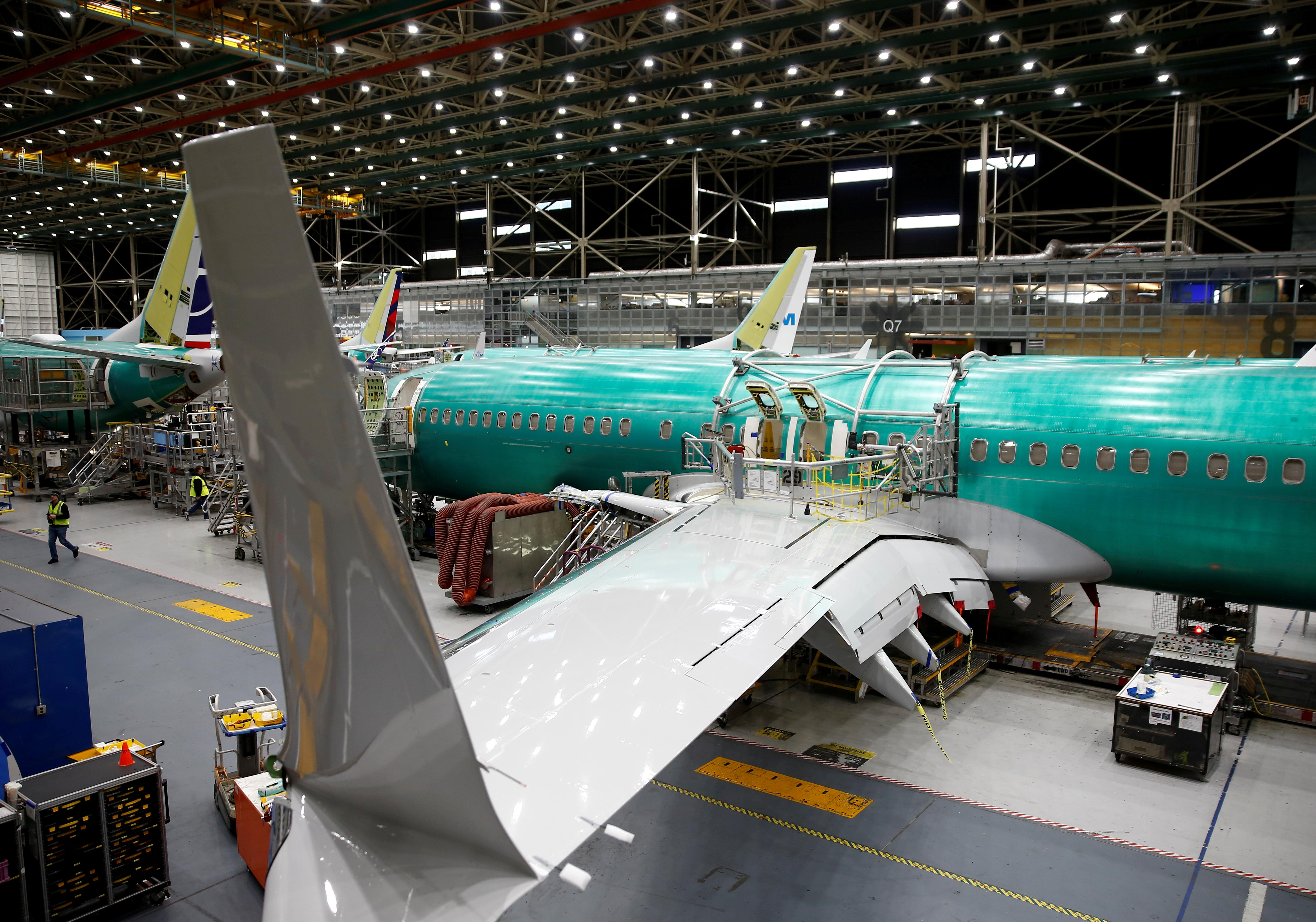 Boeing 737 MAX may not return to service until August: IATA head