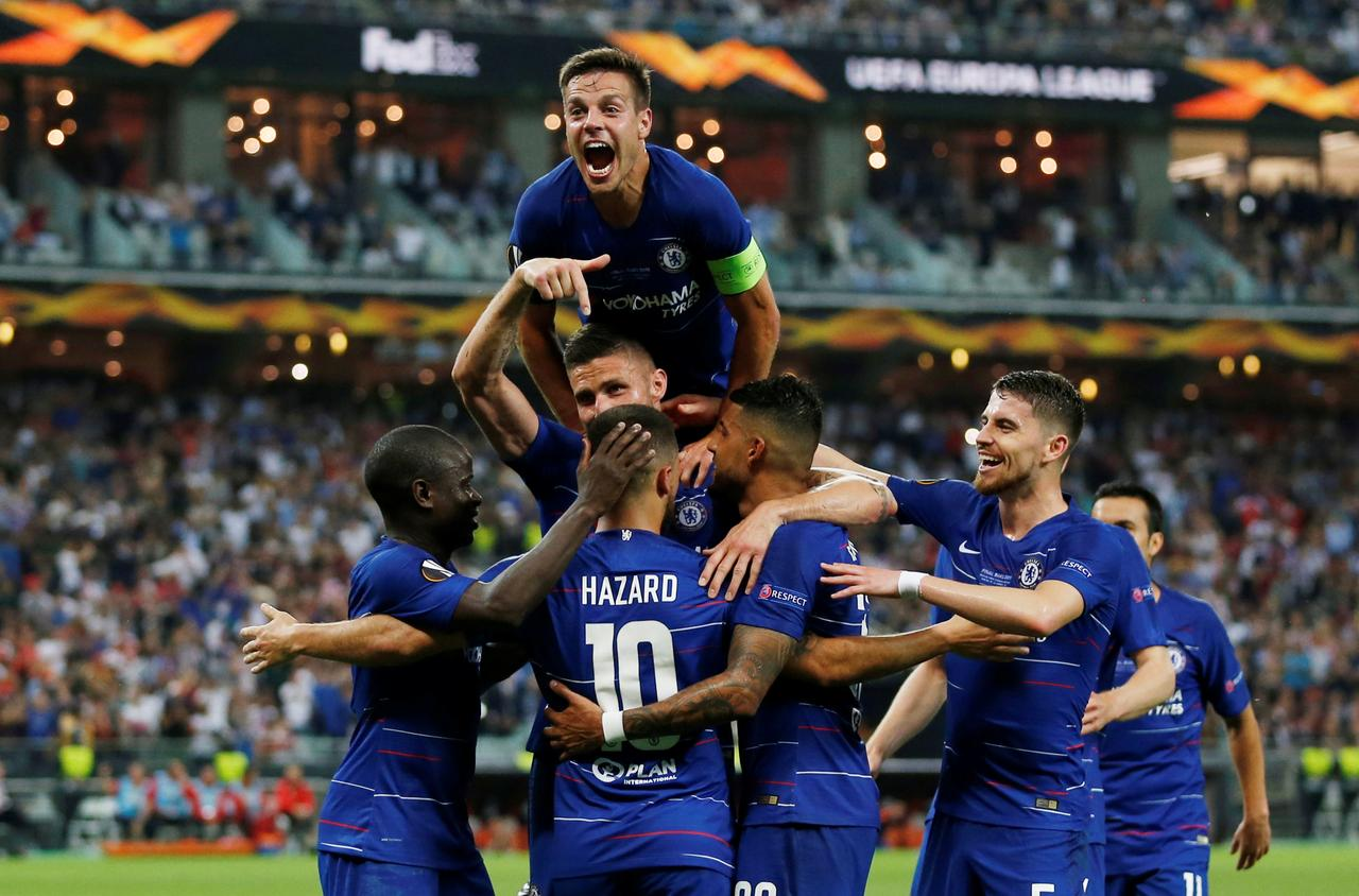 Image result for chelsea win