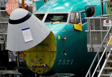 Trade gloom, rising oil, Boeing 737 MAX woes to cloud aviation summit