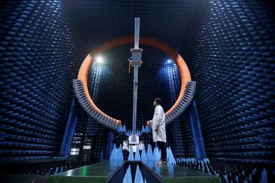 Inside Huawei