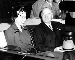 When U.S. presidents met Queen Elizabeth