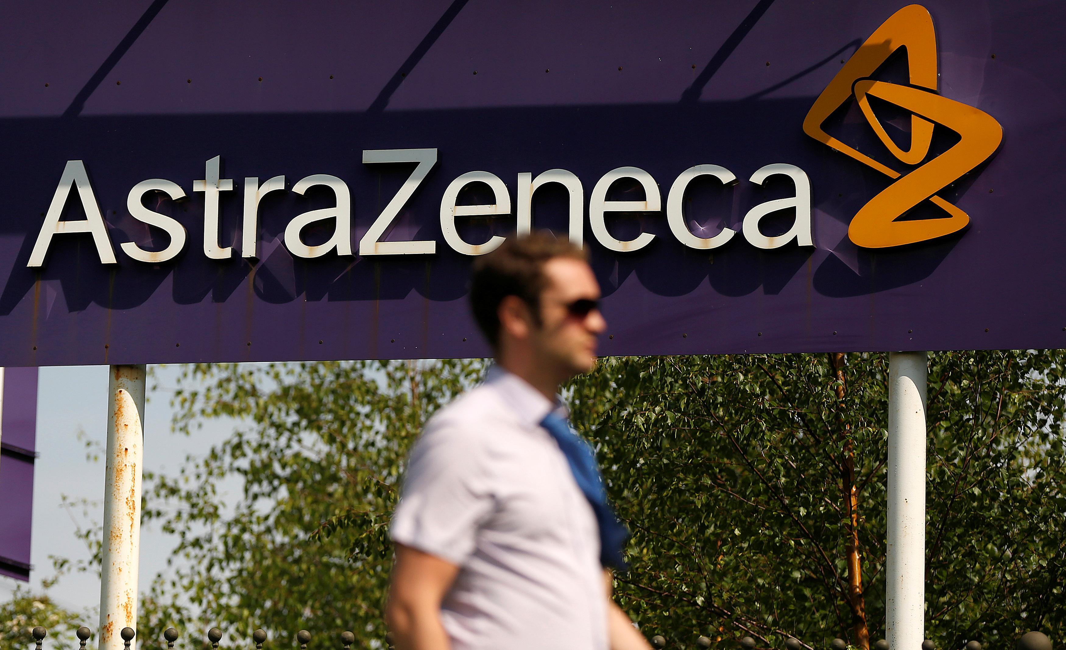 AstraZeneca searches for successor to Chairman Johansson: Sky News