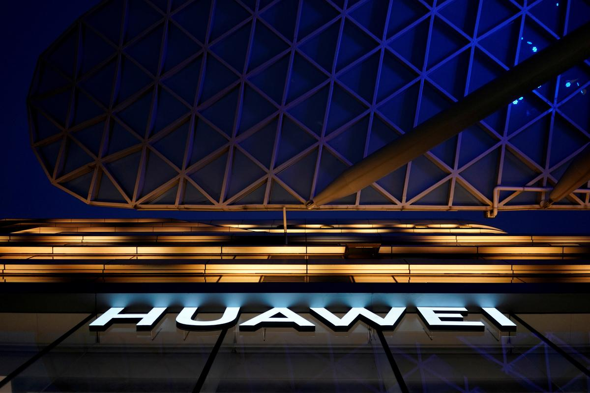 Spelling errors, video show Huawei rival stole trade secrets, U.S. jury hears