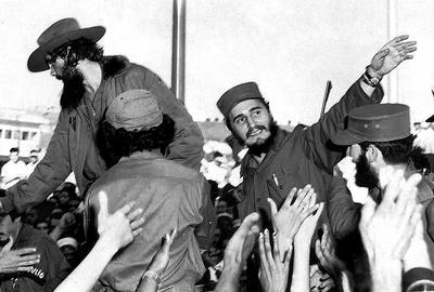 Timeline: U.S.-Cuba relations