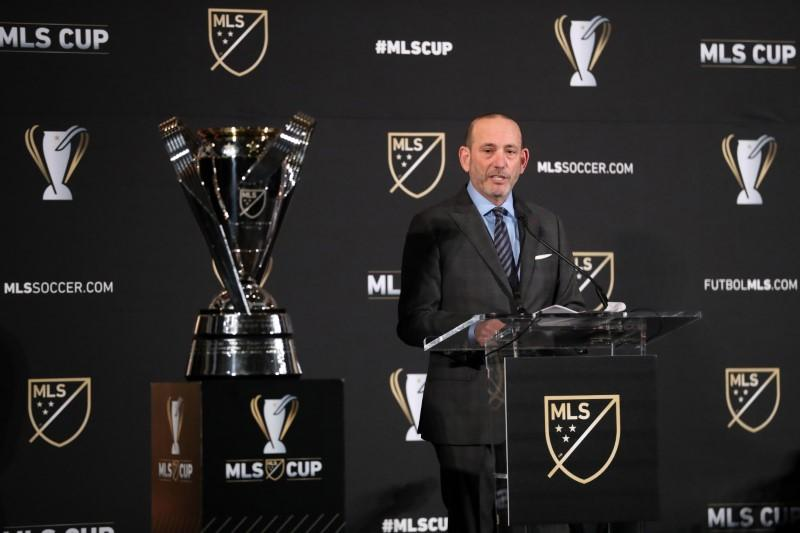 After years as a pariah, MLS sees its reputation rising