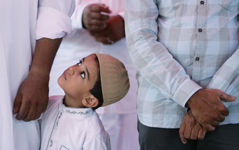 India celebrates Eid