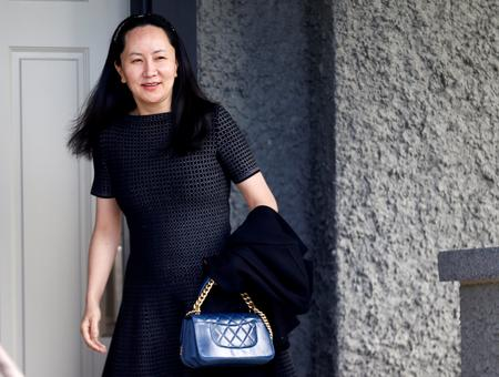 Huawei CFO extradition hearing to begin in January 2020