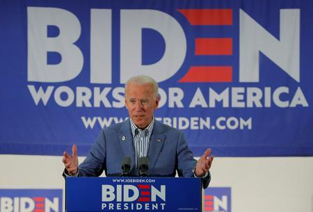 Under pressure, Biden drifts leftward on abortion, climate change