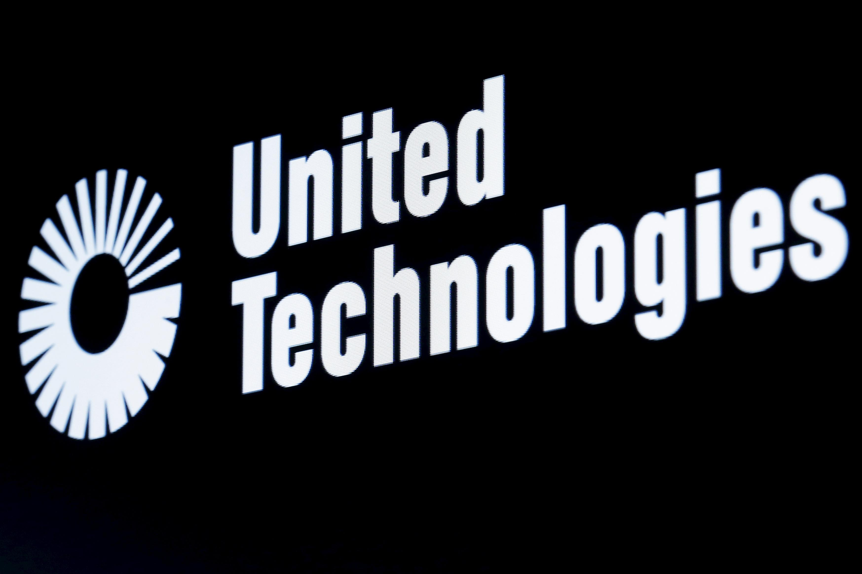 United Technologies nears deal to merge aerospace unit with
