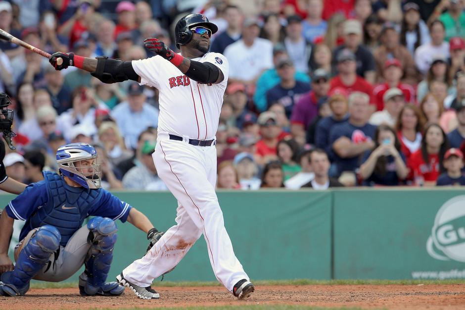 Suspects Offered 8000 To Kill Baseballs David Ortiz Reuters